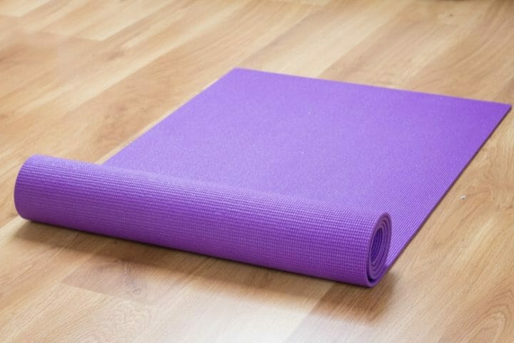 Can You Use A Yoga Mat For A Puzzle