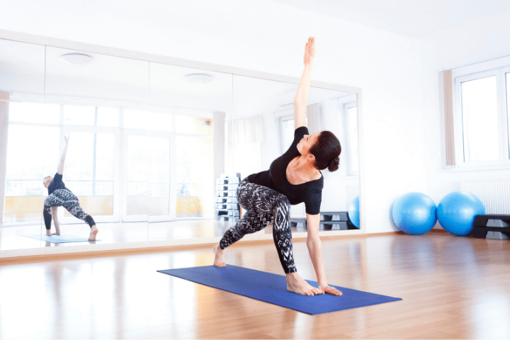 Can You Do Yoga Without An Instructor