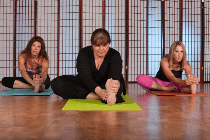 Can You Get Stretch Marks From Yoga
