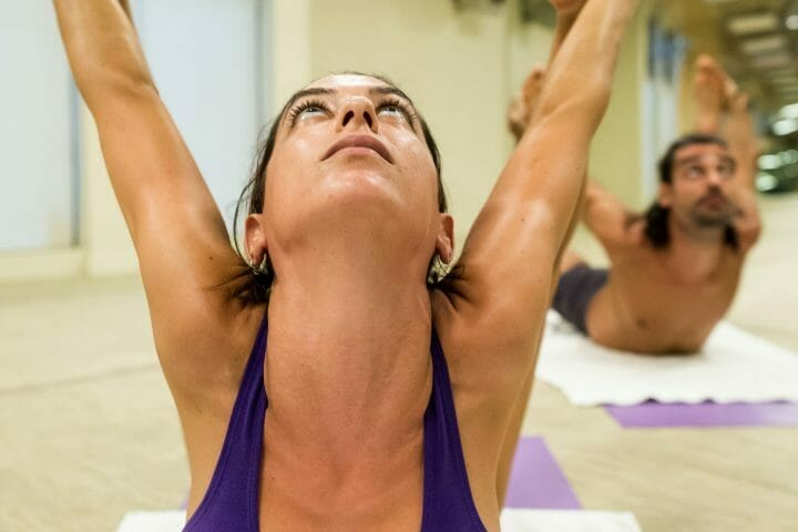 Can You Go To Hot Yoga After Getting A Tattoo