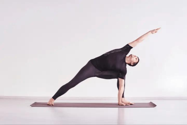 Can You Break A Rib Doing Yoga