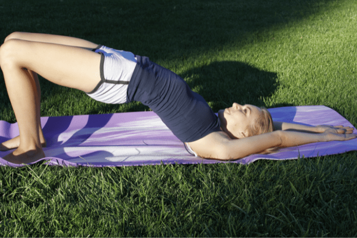 Do Yoga Pants Keep You Warm