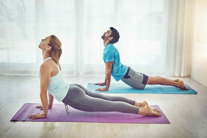Do Yoga Pants Make You Look Thinner