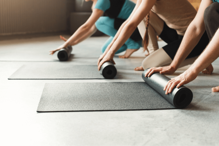 Why Are Yoga Mats So Expensive