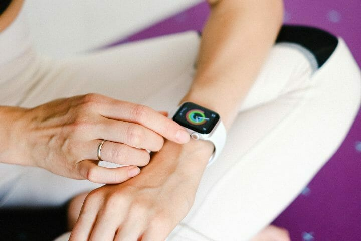 Apple Watches Good For Yoga