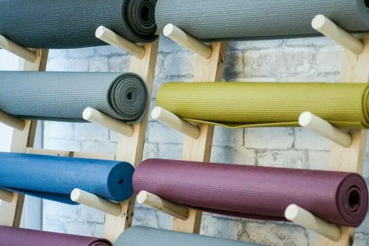 Best Glue For Yoga Mats