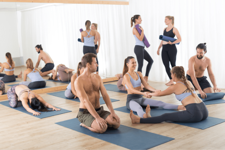 Can You Wear Apple Watch In Hot Yoga