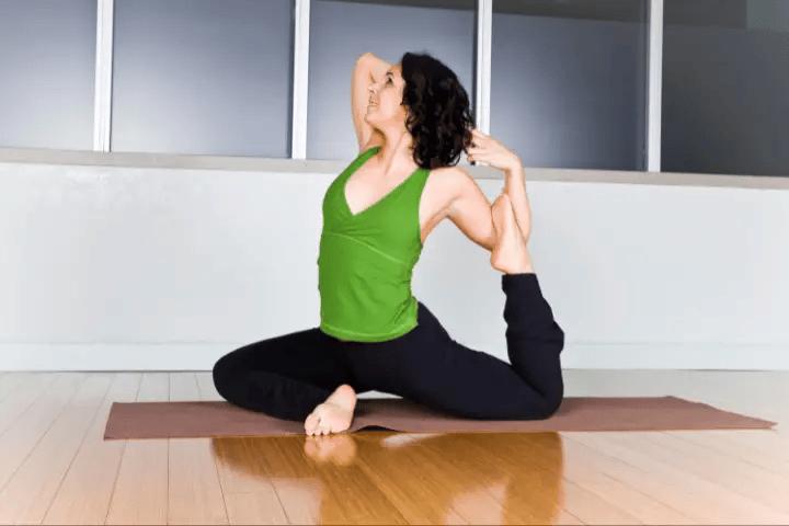 What Do Yoga Pants Feel Like?