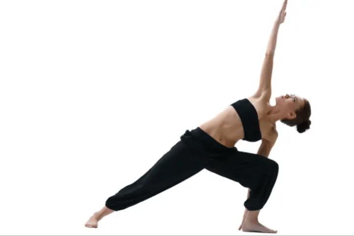 Why Do Girls Wear Yoga Pants