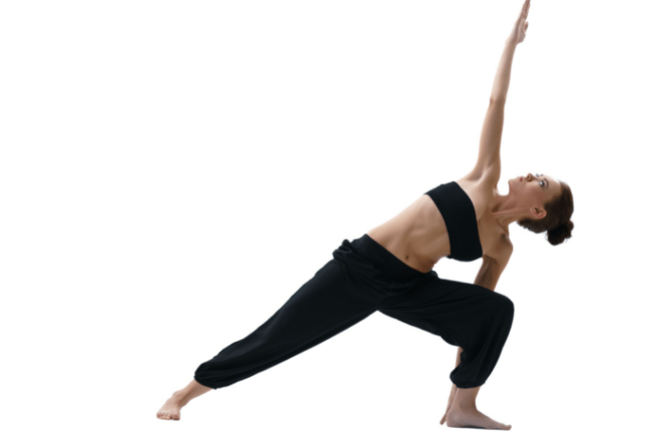 Best Yoga Pants For Pear Shaped