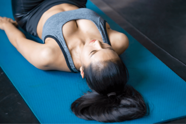 Can You Use A Yoga Mat Under A Treadmill