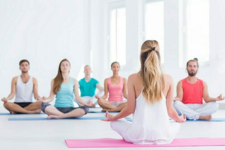 What Do You Call A Yoga Instructor