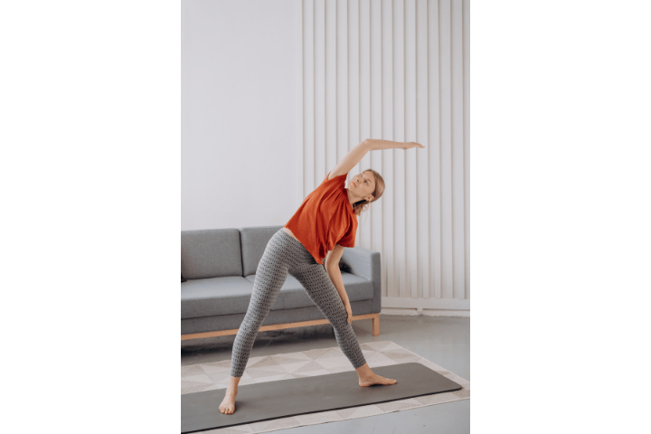 Why Do Guys Like Yoga Pants So Much